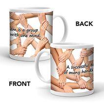 Ajooba Dubai Teamwork Mug 1018