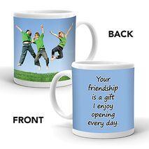 Ajooba Dubai Friendship Mug 9100