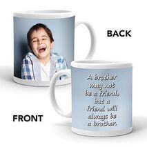 Ajooba Dubai Friendship Mug 9111