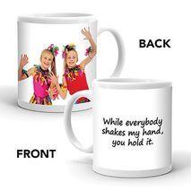 Ajooba Dubai Friendship Mug 9115