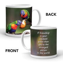 Ajooba Dubai Friendship Mug 9132