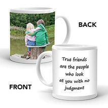 Ajooba Dubai Friendship Mug 9138