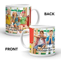 Ajooba Dubai Friendship Mug 9139