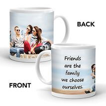 Ajooba Dubai Friendship Mug 9140