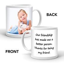 Ajooba Dubai Friendship Mug 9145