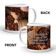 Ajooba Dubai Friendship Mug 9146