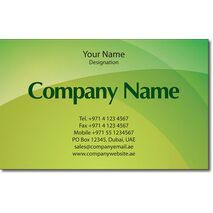 Business Card BC 0261