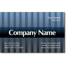 Business Card BC 0280