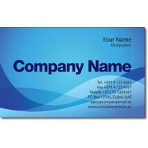 Business Card BC 0282
