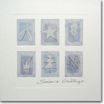 Corporate Christmas Card CCC 5018