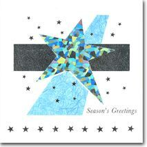 Corporate Christmas Card CCC 5022