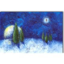 Corporate Christmas Card CCC 5010