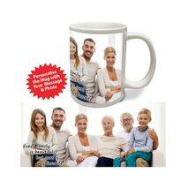 Personalised Pictorial Mug Family PP FM 1203