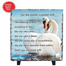 My Lovely Wife W ST 0009 ( 20 CM x 20 CM )