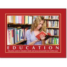 Motivational Print Education MP ED 2120