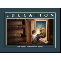 Motivational Print Education MP ED 2119