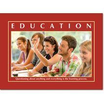 Motivational Print Education MP ED 2123
