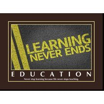 Motivational Print Education MP ED 2126