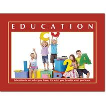 Motivational Print Education MP ED 2130