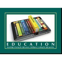 Motivational Print Education MP ED 2132