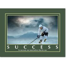 Motivational Print Success MP SU 1146