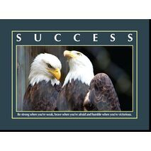 Motivational Print Success MP SU 1147