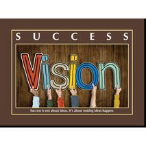 Motivational Print Success MP SU 1149