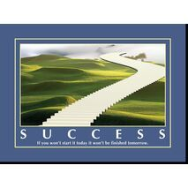 Motivational Print Success MP SU 1150