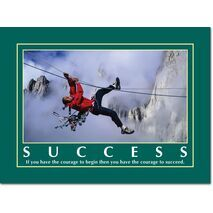 Motivational Print Success MP SU 1142