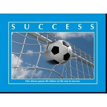 Motivational Print Success MP SU 1143