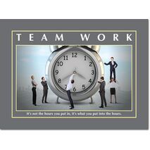 Motivational Print Team MP TE 3121