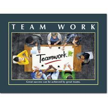 Motivational Print Team MP TE 3123