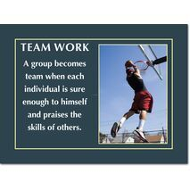 Motivational Print Team MP TE 3127