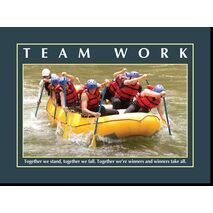 Motivational Print Team MP TE 3132
