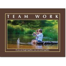 Motivational Print Team MP TE 3113