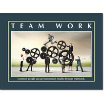 Motivational Print Team MP TE 3115