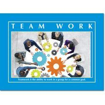 Motivational Print Team MP TE 3119