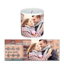 Personalised Money Bank PMB 7210