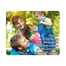 Personalised Mouse Pad PMP 7954