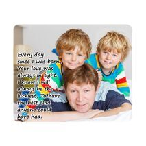 Personalised Mouse Pad PMP 7955