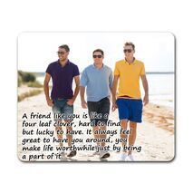 Personalised Mouse Pad PMP 7956