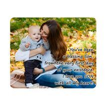 Personalised Mouse Pad PMP 7960