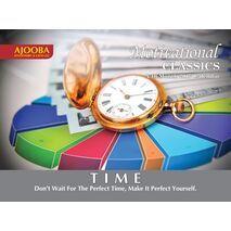 Time Motivational Wall Calendar