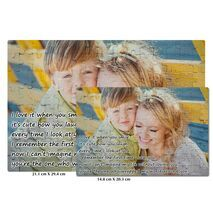 Personalised Puzzle PP 7509