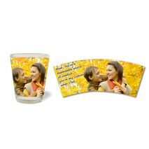 Personalised Small Cup PSC 7406