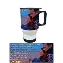 Personalised Tumbler Mug PTM 7659