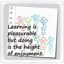 Motivational Magnet Education MME 8524