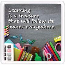 Motivational Magnet Education MME 8528