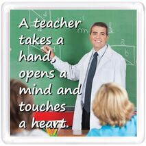 Motivational Magnet Education MME 8503