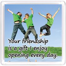 Motivational Magnet Friendship MMF 9100